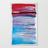 Mirage I Canvas Print
