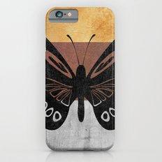 Grunge Butterfly iPhone 6 Slim Case