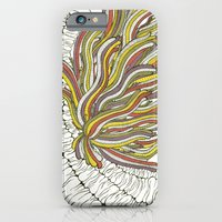 Sea Anemone iPhone 6 Slim Case