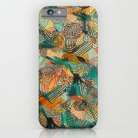 iPhone & iPod Case featuring I'm crazy about Estelle by Marcelo Romero