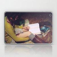 Bookish 05 Laptop & iPad Skin