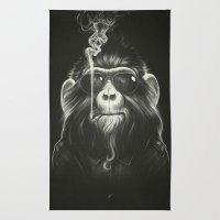Smoke 'Em If You Got 'Em Rug