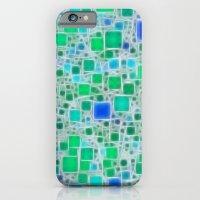 Ceramics Ocean iPhone 6 Slim Case