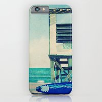 In the Summertime iPhone 6 Slim Case