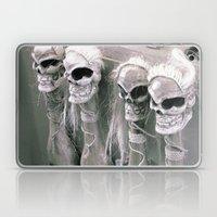 Death For Sale Laptop & iPad Skin