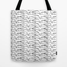 Ogies Wit Tote Bag