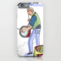 iPhone & iPod Case featuring Music Poster! by Nate Twombly
