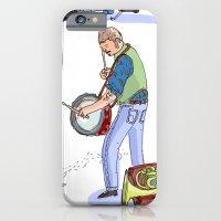 Music Poster! iPhone 6 Slim Case