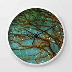 Magical Wall Clock