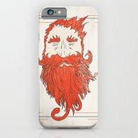 Beardsworthy iPhone 6 Slim Case