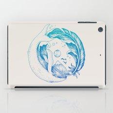 Fly High/Swim Deep iPad Case