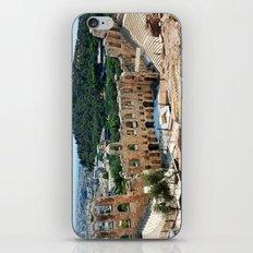 Atenas 4 iPhone & iPod Skin