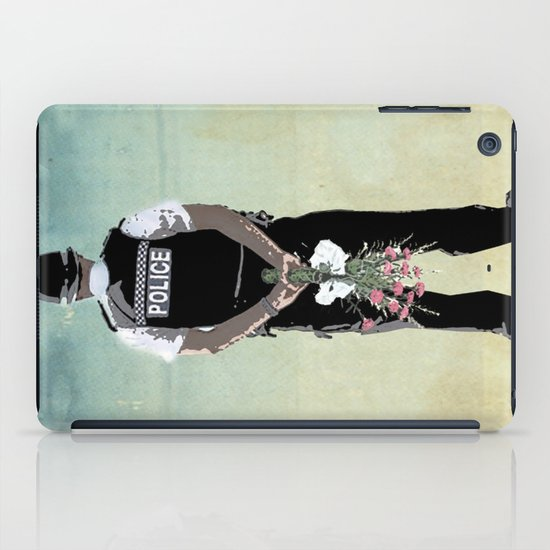 long arm iPad Case
