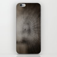 Oh What a Tangled Web We Weave.......  iPhone & iPod Skin