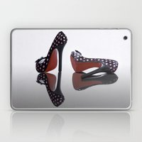 Shoes, Glorious Shoes Laptop & iPad Skin