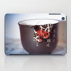 Perhonen iPad Case