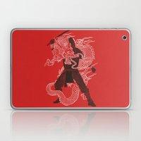 Dragon Ninja Laptop & iPad Skin