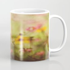 Lemon drop Flower box Mug