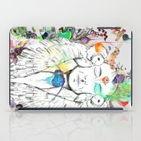 Swayambhu iPad Case