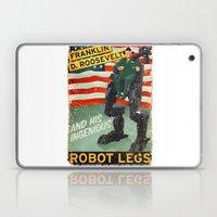 Franklin D. Roosevelt An… Laptop & iPad Skin
