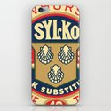 Sylko iPhone & iPod Skin