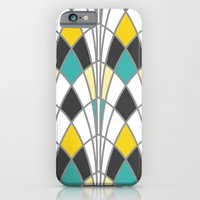 iPhone & iPod Case featuring Arcada by Heather Dutton