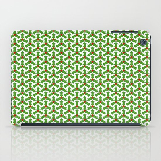 HollyLuck iPad Case