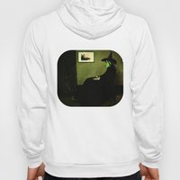 Wizzler's Mother  |  Wicked Witch Hoody