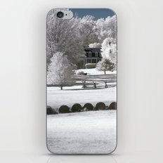 Life Near the Country iPhone & iPod Skin