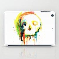 Happy/Grim iPad Case