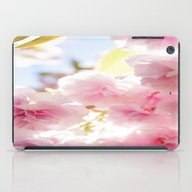 Cherry Blossom iPad Case