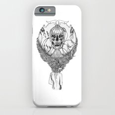 lady death Slim Case iPhone 6s