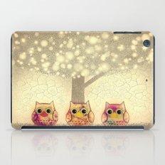 owl-919-918error iPad Case