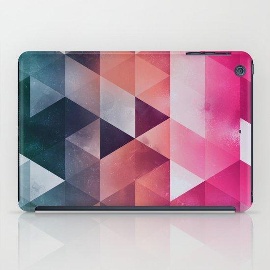 ryzylvv iPad Case