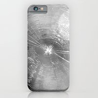 iPhone & iPod Case featuring Spinning Tales in the Dark by Beth - Paper Angels Photography
