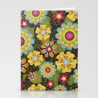 How Does Your Garden Gro… Stationery Cards