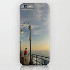 Santa Monica Pier 2 iPhone 6 Slim Case