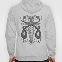 Day and night Hoody