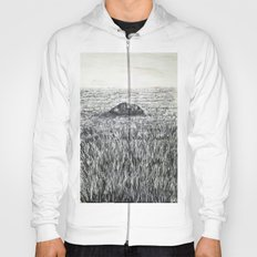 THE SOUND OF SILENCE Hoody