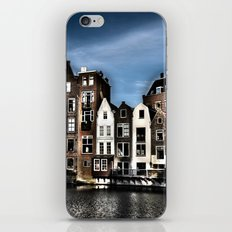 Old Town iPhone & iPod Skin