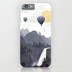 Roundscape II Slim Case iPhone 6s