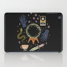 I See Your Future iPad Case