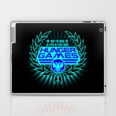 Hunger Games Crest Laptop & iPad Skin