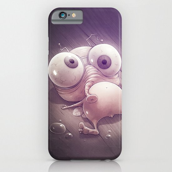 Fleee iPhone & iPod Case
