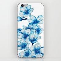 For Yuko iPhone & iPod Skin