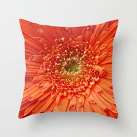 The Future's Bright..... Throw Pillow