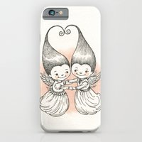Heart to Heart iPhone 6 Slim Case