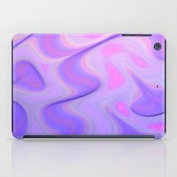 Getting a Groove On iPad Case