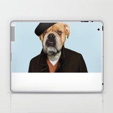 Monsieur Chapeau Laptop & iPad Skin