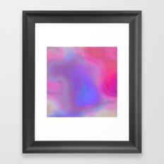Simply Sweet Framed Art Print